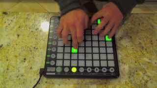 m4sonic weapon gryphin launchpad remix