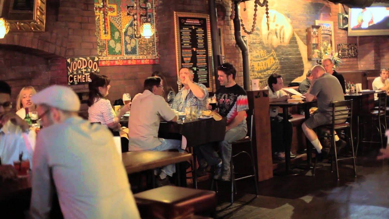 Seafood Restaurants New Orleans Bourbon Street