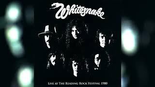 Whitesnake Reading Festival, Reading, UK 24th August 1980 Quality: ...