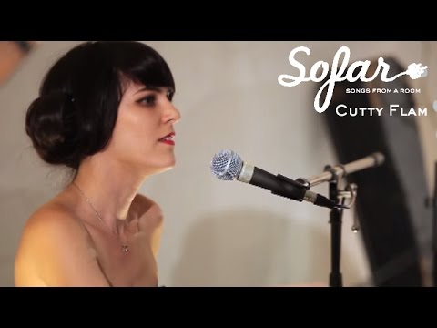 Cutty Flam - Sugga | Sofar Los Angeles