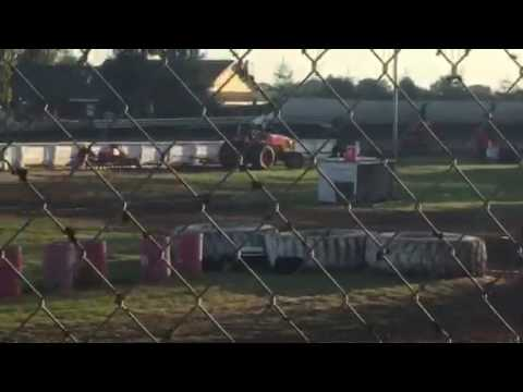 Cycleland speedway OI qualifying 7.21.17