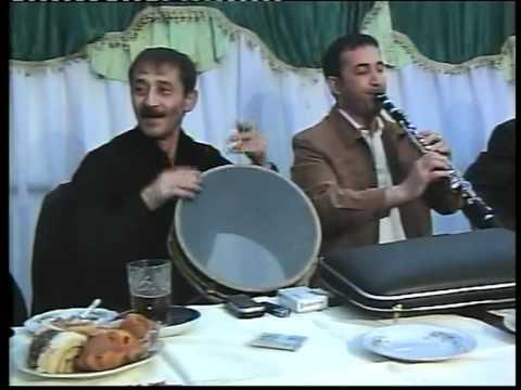 Vuqar Klarnet Zabrat & Gulaga Nagara 1-10