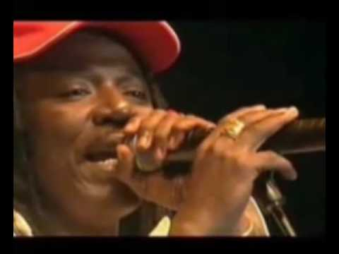 Alpha Blondy - Psaume 23 et Jerusalem