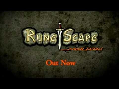 Runescape - High Detail