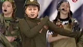 Домисолька - Песня защитников Москвы