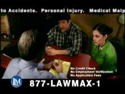 LawMax - Lawsuit Funding