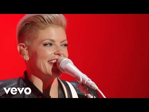 Dixie Chicks - Not Ready to Make Nice (Live)