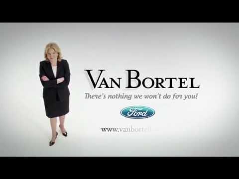 Van Bortel Ford >> Van Bortel Ford