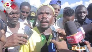 Daudi Yanga| tunajua wazi mwamuzi kuwa ni shabiki wa Simba SC/ Tff  wanafoji tu ratiba