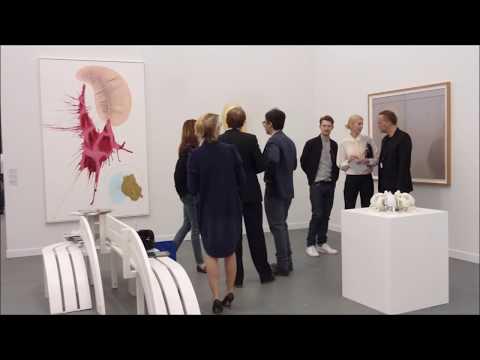 2015 Frieze Art Fair