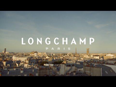 LONGCHAMP Très Paris | SS21 campaign | Short Film