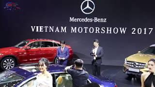 [XE-VIETNAM.COM] - Triển lãm ô tô Việt Nam 2017 trưng bày gần 80 mẫu xe