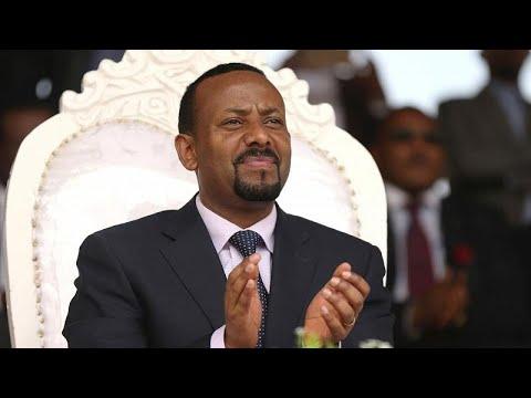 آبي أحمد الفائز بجائزة نوبل للسلام يعرض على معارضيه السياسيين المنفيين العودة إلى الوطن…  - نشر قبل 12 دقيقة