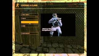 Counter Strike 1.6 Wall Hack (WH) opengl32.dll 2017