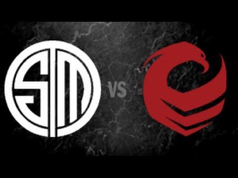 TSM vs XDG - 2014 NA LCS W3D1