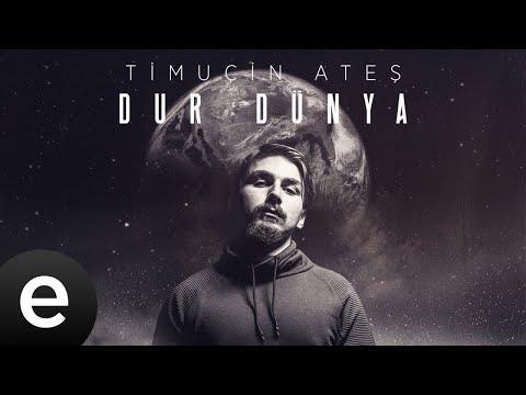 Timuçin Ateş - Dur Dünya - Albüm Teaser #durdünya #timuçinateş - Esen Müzik #esenmüzik