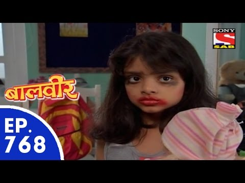 Baal Veer - बालवीर - Episode 768 - 28th July, 2015