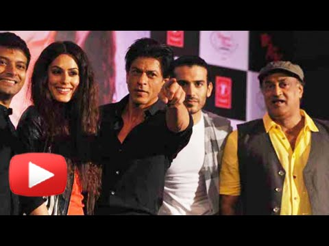 Shah Rukh Khan Dances At Mad About Dance Event | PART 2
