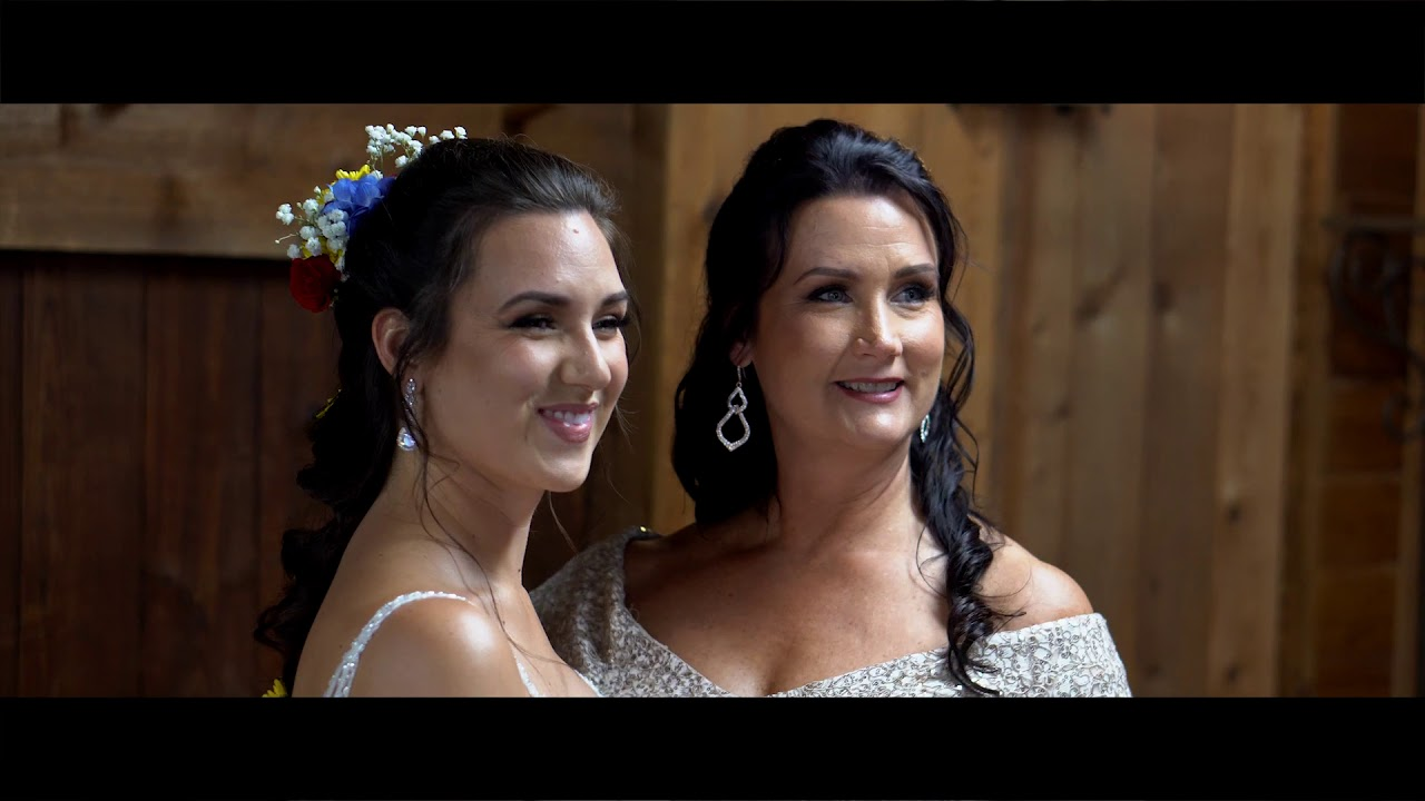 Hummel Wedding Teaser