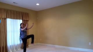 Punjabi Dance | Wonderland