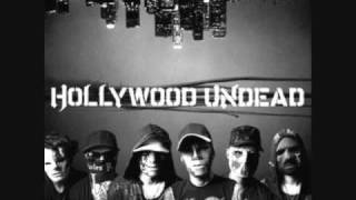 Hollywood Undead- pimpin