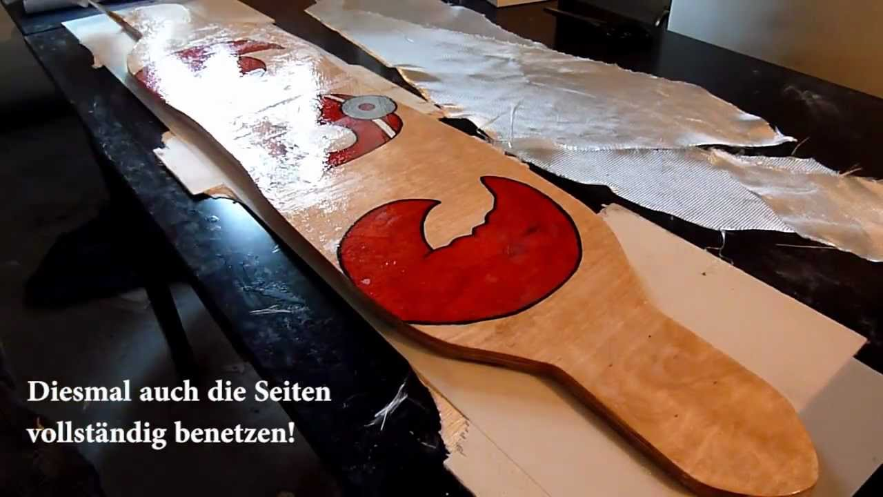 bauanleitung f r ein longboard dr zoidboard how to. Black Bedroom Furniture Sets. Home Design Ideas