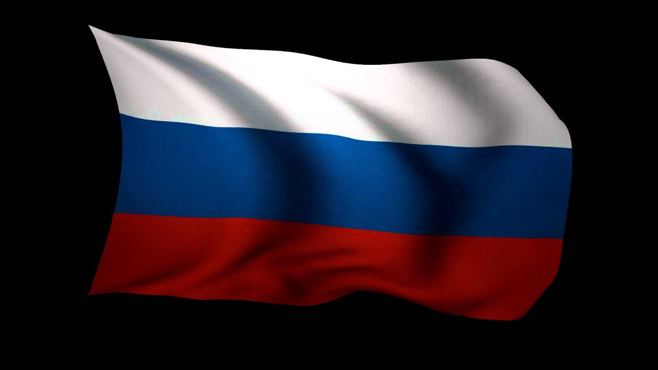 3d rendering of the flag of russia waving in the wind youtube