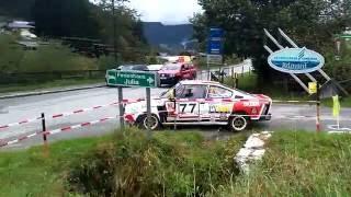 Austrian Rallye Legends 2016 Admont Kaiserau