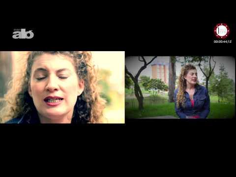 1 MINUTO 1 TOMA Adriana Arango