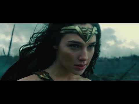 Within Temptation - Iron   Unofficial Music Video (Wonder Woman movie) HD letöltés