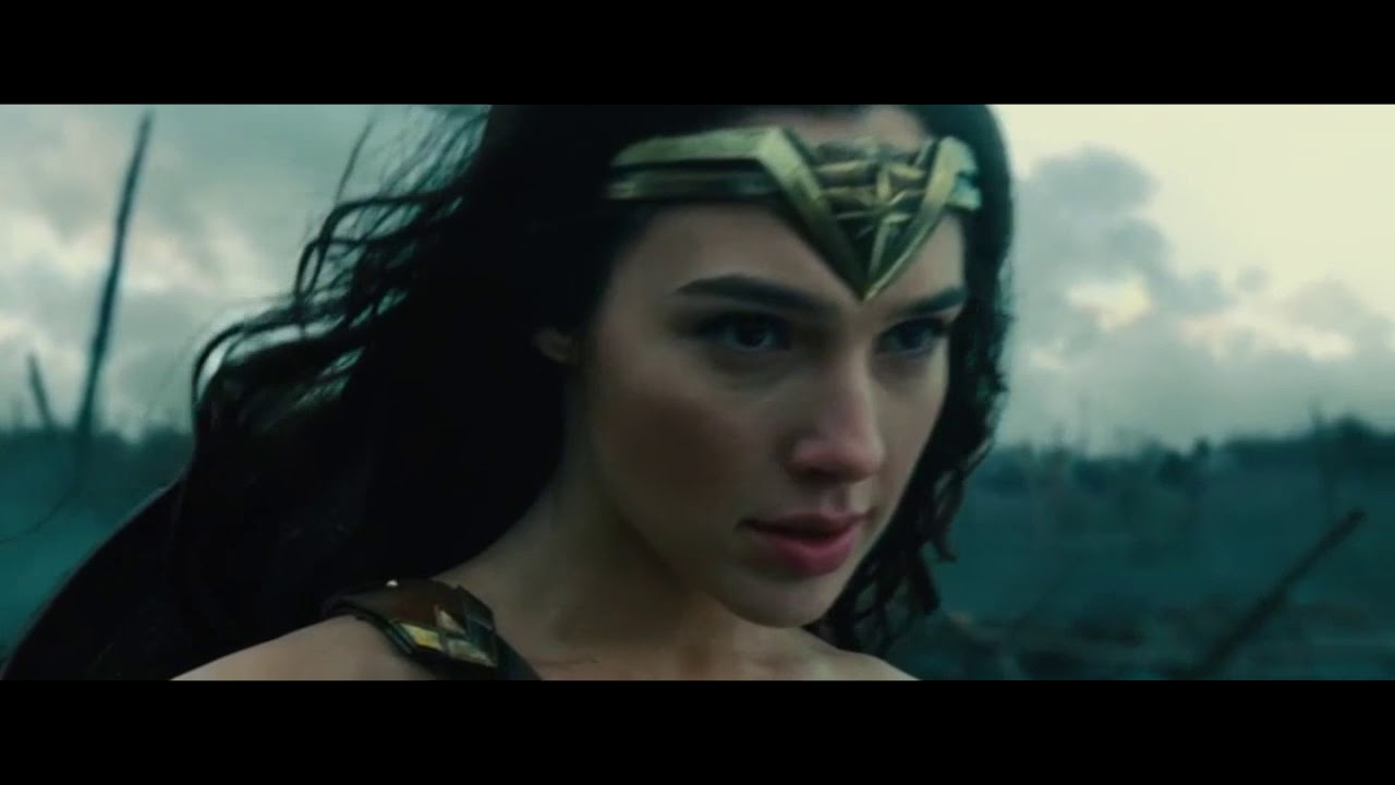 Download Within Temptation - Iron   Unofficial Music Video (Wonder Woman movie) HD