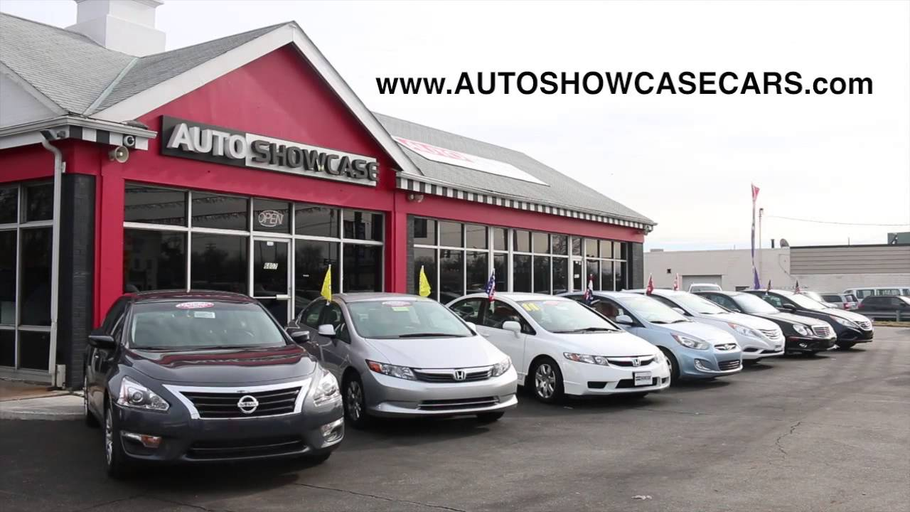 Auto Showcase of Glen Burnie