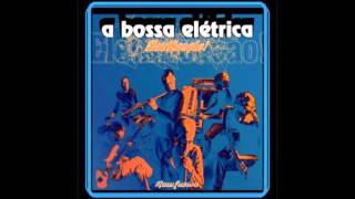 Artist: A Bossa Elétrica Song Title: Skindo Le Le Album: Eletrifica...
