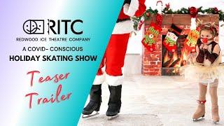 RITC | Holiday Skating Show | Teaser Trailer