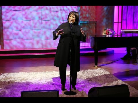 Patti LaBelle Performs! || STEVE HARVEY