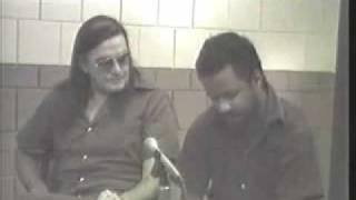 Vernon Bellecourt (1931-2007 R.I.P.) & Bob Brown 11-23-88 Original air date