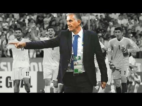 Goodbye Carlos Queiroz