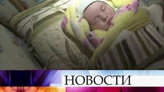 ВВоронежской области новорожденного мальчика при выписке изроддома записали, как девочку.
