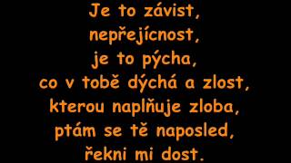 ATMO music - Fáma lyrics [By: Džordža]