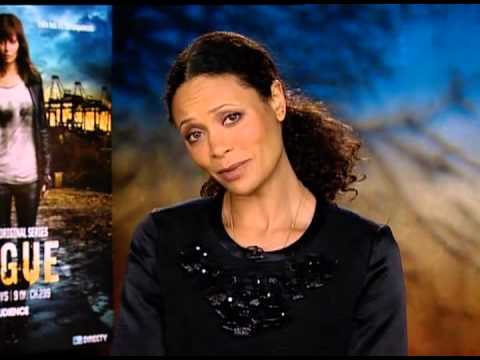 Silver Jewelry Buyers Airport Plaza Jewelers (Buffalo,NY): Thandie Newton - Rogue Interview