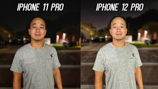 iPhone 12 Pro vs iPhone 11 Pro Camera Test: Better or Worse?