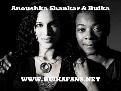 "Anoushka Shankar Ft. Buika ""CASI UNO"""