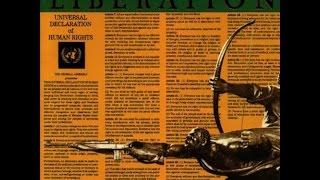 BUNNY WAILER - Dash Wey The Vial (Liberation)