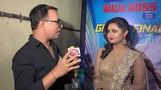 #BiggBoss13 Rashmi Desai looses finale