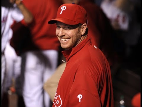 The sports world mourns Roy Halladay on Twitter