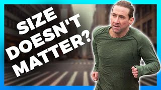 How To Start Running When You\x27re Overweight | WITHOUT STRUGGLING
