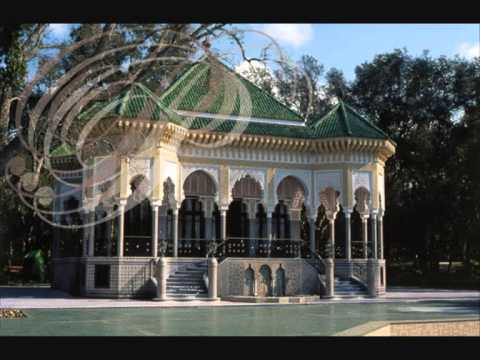 Palais Royal Dar Es Salam Rabat Maroc القصر الملكي الرباط دارالسلام المغرب