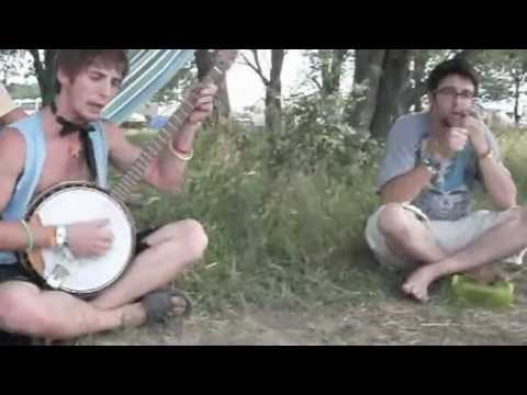 (Cover) Neutral Milk Hotel - In the Aeroplane Over the Sea