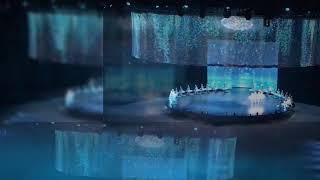 """""""Лебединое озеро"""". Новогоднее шоу Евгения Плющенко 22 декабря 2018 года"""