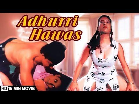 Download Adhoori Hawas (2004) - 15 MIN Movie (HD)   Rimpal Balnegar   Reena Kapoor   Romantic Thriller Film